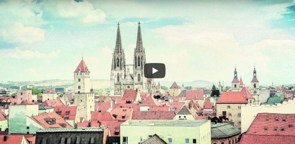 Gottesdienst Livestream aus der Kirche Maria Magdalena in Burgweinting